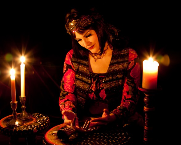 Naja-Elieva-as-Classic-Fortune-Teller